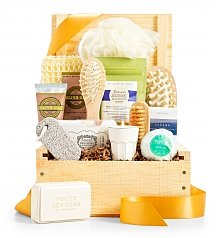 Spa Gift Baskets: Relaxing Retreat Spa Gift